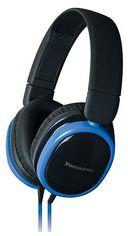 Наушники Panasonic RP-HX250E-A (синий) — фото, картинка — 1