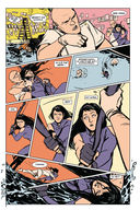 Хоукай - Соколиный глаз. Том 3. Девушка из Лос-Анджелеса — фото, картинка — 3