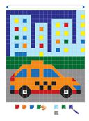 Волшебная мозаика для настоящих мальчишек — фото, картинка — 2