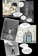 Дом странных детей. Графический роман — фото, картинка — 2