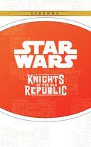 Звёздные войны. Рыцари Старой Республики. Книга 1 — фото, картинка — 1