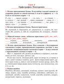 Русский язык. Тетрадь для повторения и закрепления. 6 класс — фото, картинка — 5