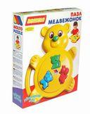 Набор для игры «Медвежонок» (коробка) — фото, картинка — 1