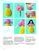 Фигурки из бумаги. Модульное оригами — фото, картинка — 4