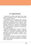 Английский язык. Универсальный справочник. 1-4 классы — фото, картинка — 2