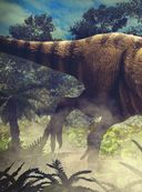 Тираннозавр и другие хищные ящеры — фото, картинка — 3