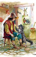 Кот в сапогах. Сказки — фото, картинка — 6