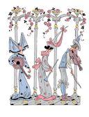 Сказки про принцесс — фото, картинка — 2