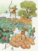 Путешествия Гулливера (подарочное издание) — фото, картинка — 8