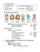 Magic Box 3. Английский язык. Учебное пособие для 3 класса — фото, картинка — 4