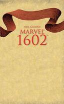 Marvel 1602 — фото, картинка — 1
