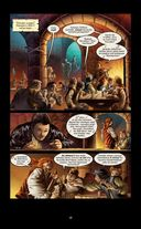 Marvel 1602 — фото, картинка — 13