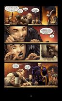 Marvel 1602 — фото, картинка — 14