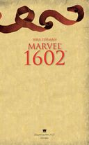 Marvel 1602 — фото, картинка — 3