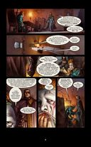 Marvel 1602 — фото, картинка — 8