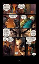 Marvel 1602 — фото, картинка — 9
