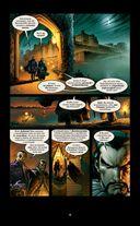 Marvel 1602 — фото, картинка — 10