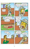 Симпсоны. Антология. Том 2 — фото, картинка — 11