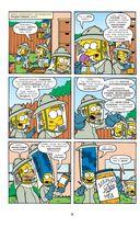 Симпсоны. Антология. Том 2 — фото, картинка — 12