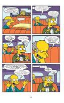 Симпсоны. Антология. Том 2 — фото, картинка — 15