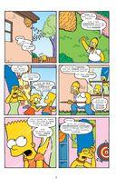 Симпсоны. Антология. Том 2 — фото, картинка — 7