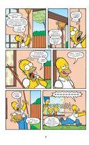 Симпсоны. Антология. Том 2 — фото, картинка — 8