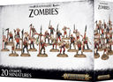 Warhammer Age of Sigmar. Deadwalkers. Zombies (91-07) — фото, картинка — 1