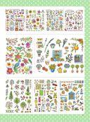 Вышивка крестиком. 400 уникальных схем. Большая коллекция сборных дизайнов — фото, картинка — 4