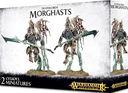 Warhammer Age of Sigmar. Deathlords. Morghast Archai (93-07) — фото, картинка — 1