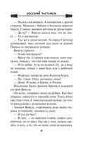 Русский частокол — фото, картинка — 8