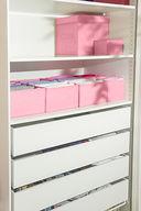 Коробка для хранения с крышкой (30х30х30 см) — фото, картинка — 2