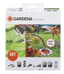 Комплект садового водопровода