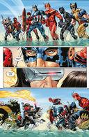 Мстители против Людей Икс — фото, картинка — 3