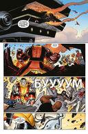 Мстители против Людей Икс — фото, картинка — 5