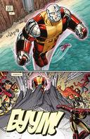 Мстители против Людей Икс — фото, картинка — 7