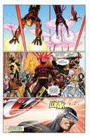 Мстители против Людей Икс — фото, картинка — 2