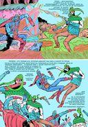 Параллельные комиксы — фото, картинка — 3