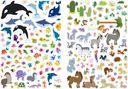 Животные. Книга с наклейками — фото, картинка — 4