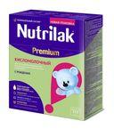 Сухая кисломолочная смесь Nutrilak