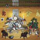 В ночь перед Рождеством — фото, картинка — 2