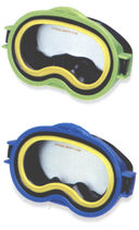 Маска для подводного плавания детская (17 см) — фото, картинка — 1